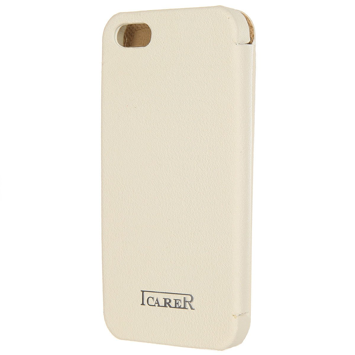 Чехол для iPhone 5 Icarer Crown series RIP501W Beige
