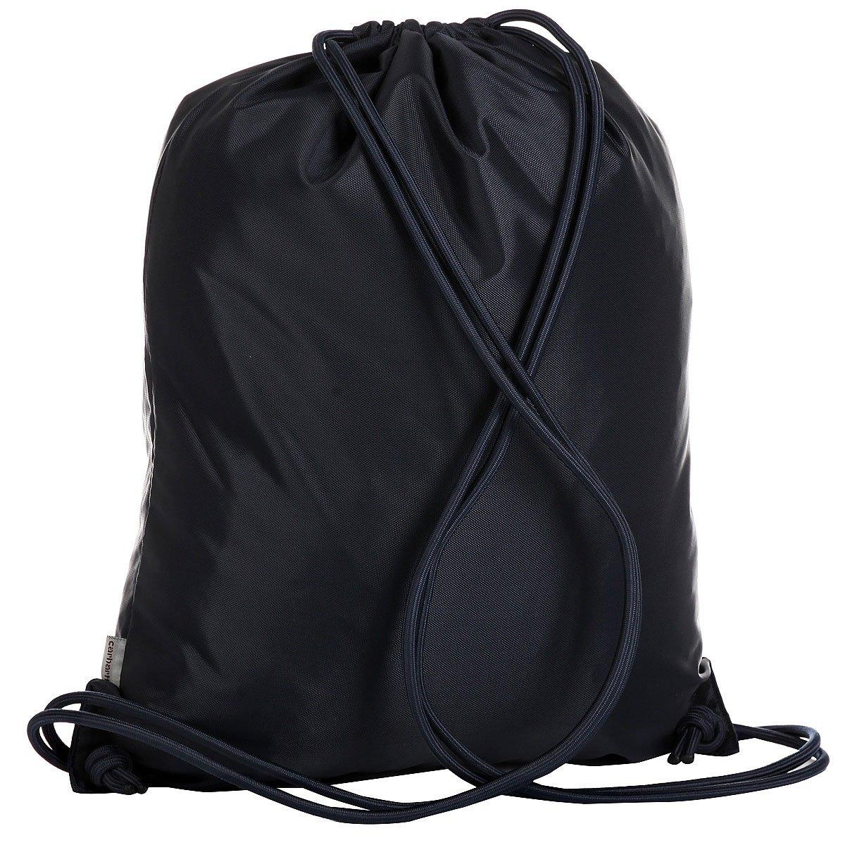 Мешок Carhartt WIP Wip Diamond Script Bag Navy/White