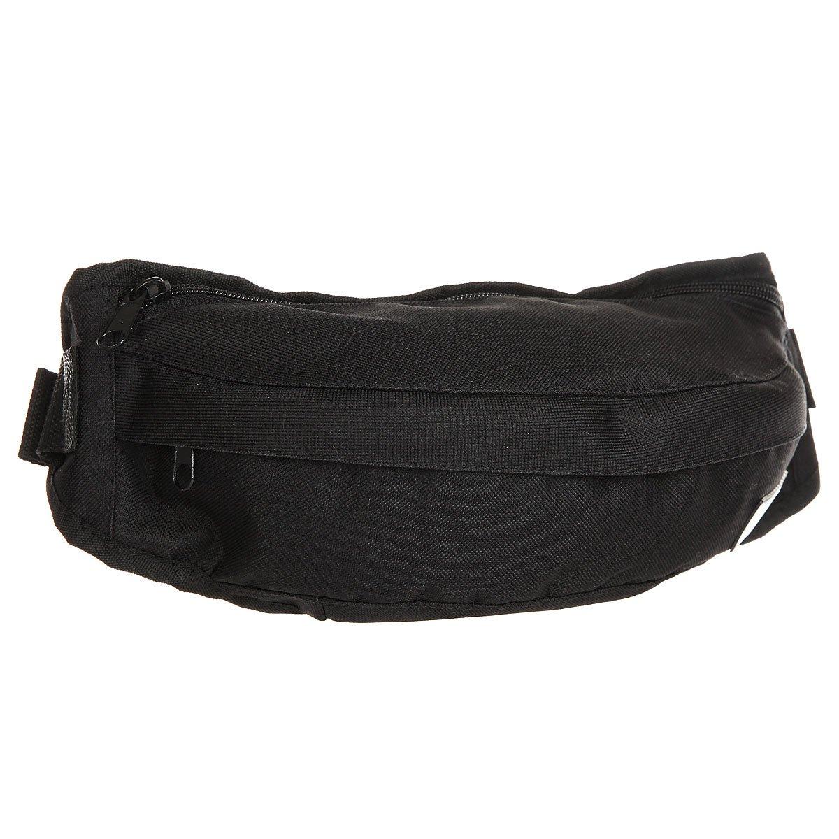 3784ce37744e Купить сумку поясная Transfer Banan Black в интернет-магазине ...