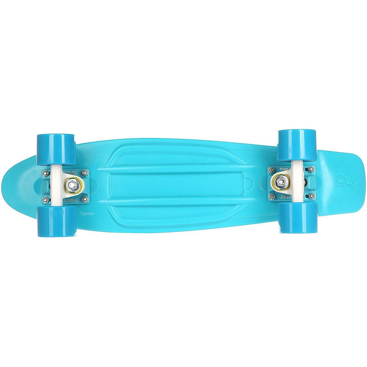 Скейт мини круизер Penny Original 22 Lagoon 5.75 x 22 (55.9 см)