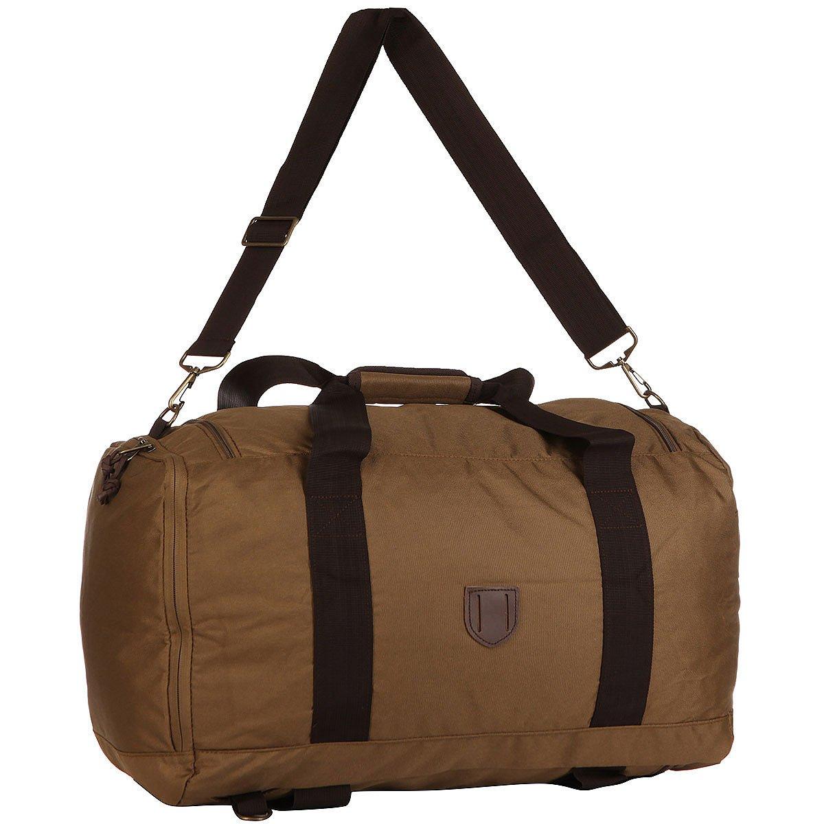 Сумка спортивная Brixton Packer Bag Bronze