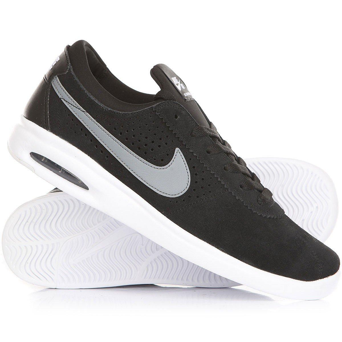 8e8dcf16f149 Купить кроссовки Nike SB Bruin Max Vapor Black Cool Grey (882097-001 ...