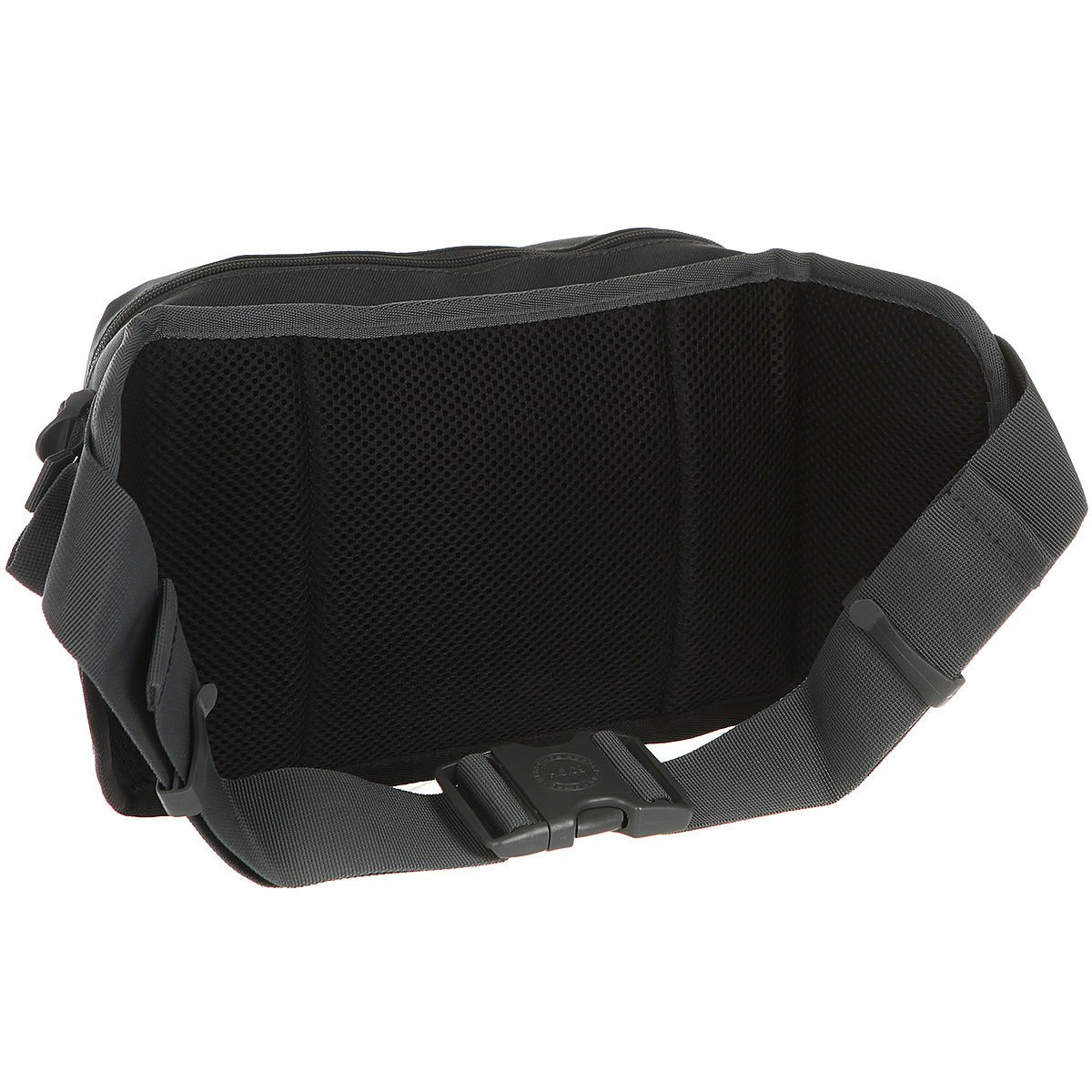 Сумка поясная Herschel Eighteen Black/Dark Shadow