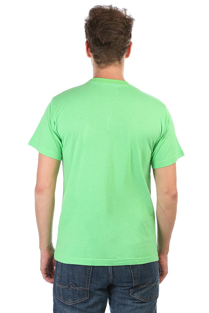 Футболка Anteater 345 Green
