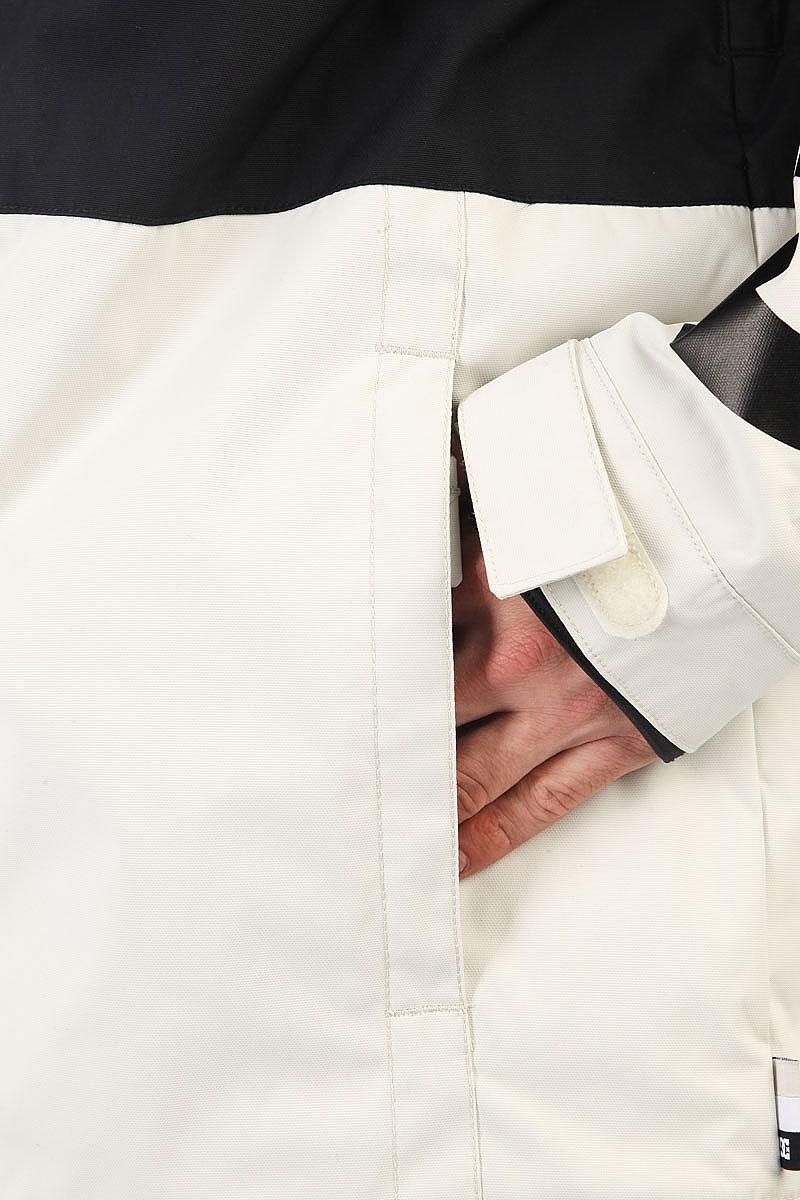 Купить куртку утепленная DC Defy Jkt Black (EDYTJ03050-KVJ0) в ... 74207614fa4