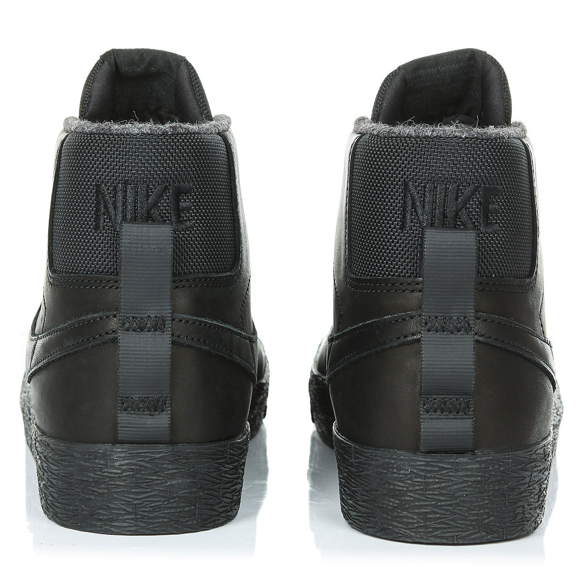 size 40 ab82c be91e Купить ботинки высокие Nike SB Blazer Zoom M Xt Bota Black ...