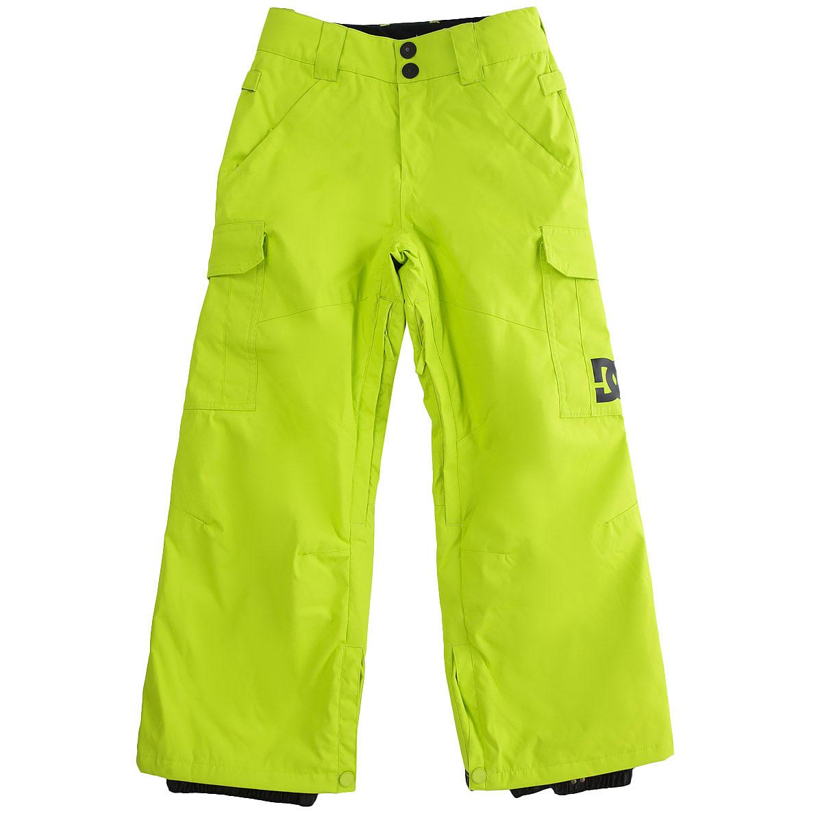 Купить штаны сноубордические детские DC Shoes Banshee Youth Tender Shots  (EDBTP03006-GHA0) в интернет-магазине Proskater.by d208ef2a3c3