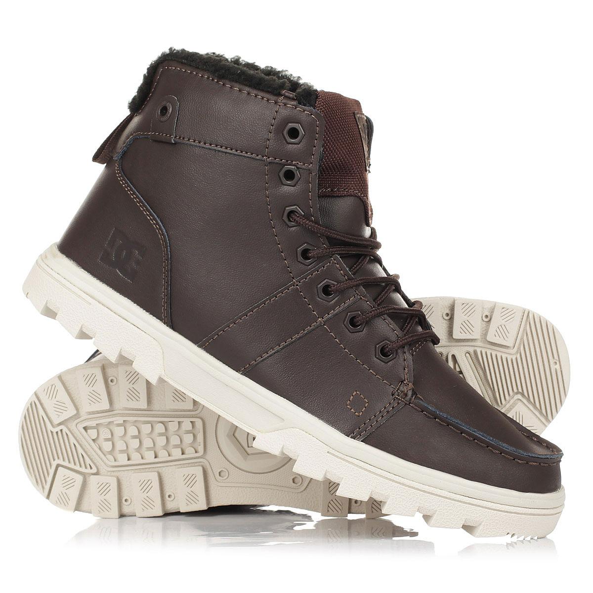 c9a9c0a3c3e9 Ботинки мужские - купить в интернет-магазине Проскейтер