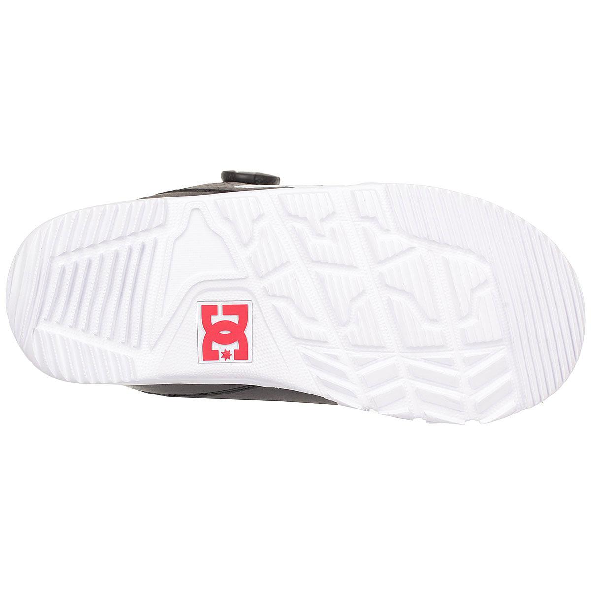 Купить ботинки для сноуборда DC Shoes Control Black (ADYO100024-BL0 ... cea65afc712