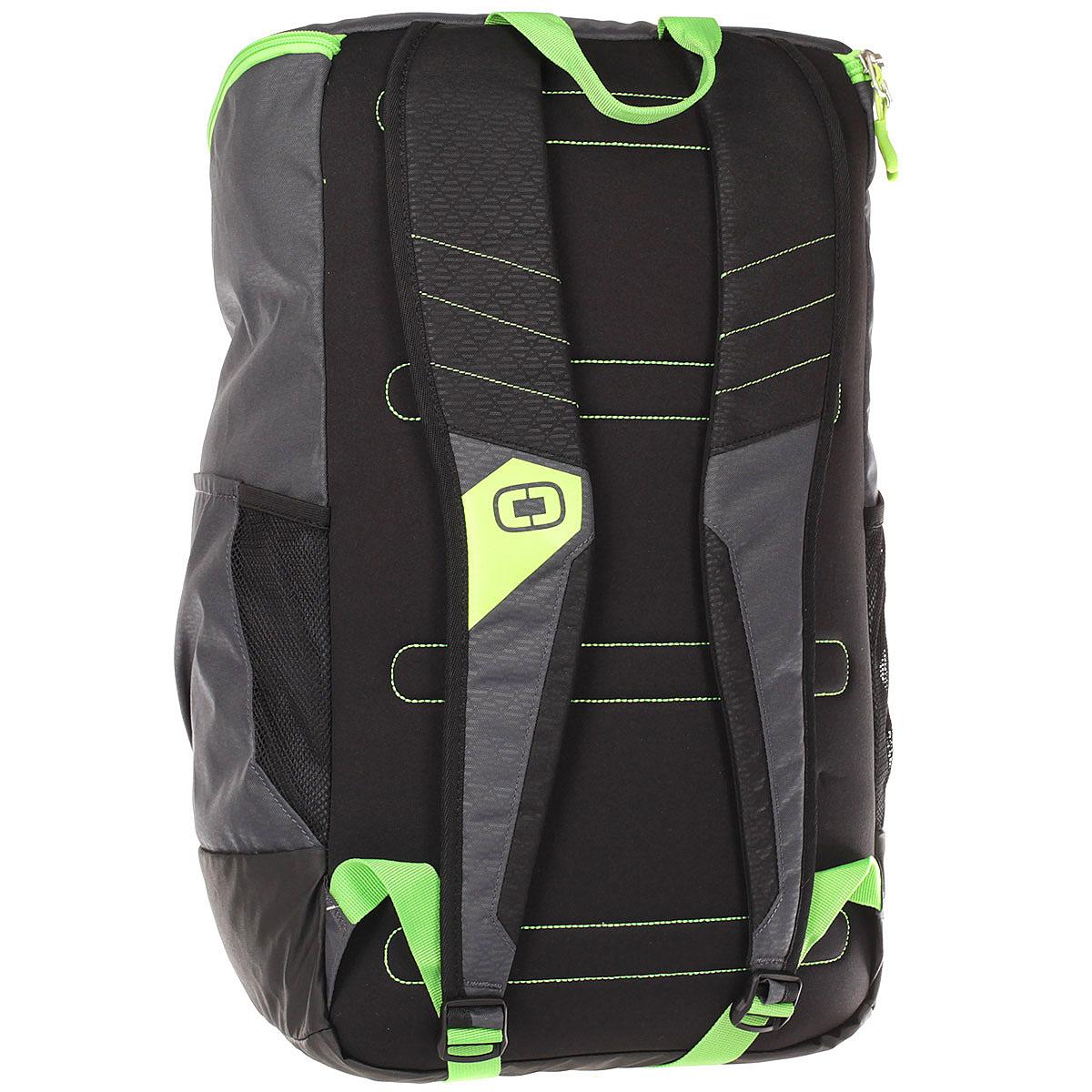 Рюкзак туристический Ogio C4 Sport Pack Asphalt