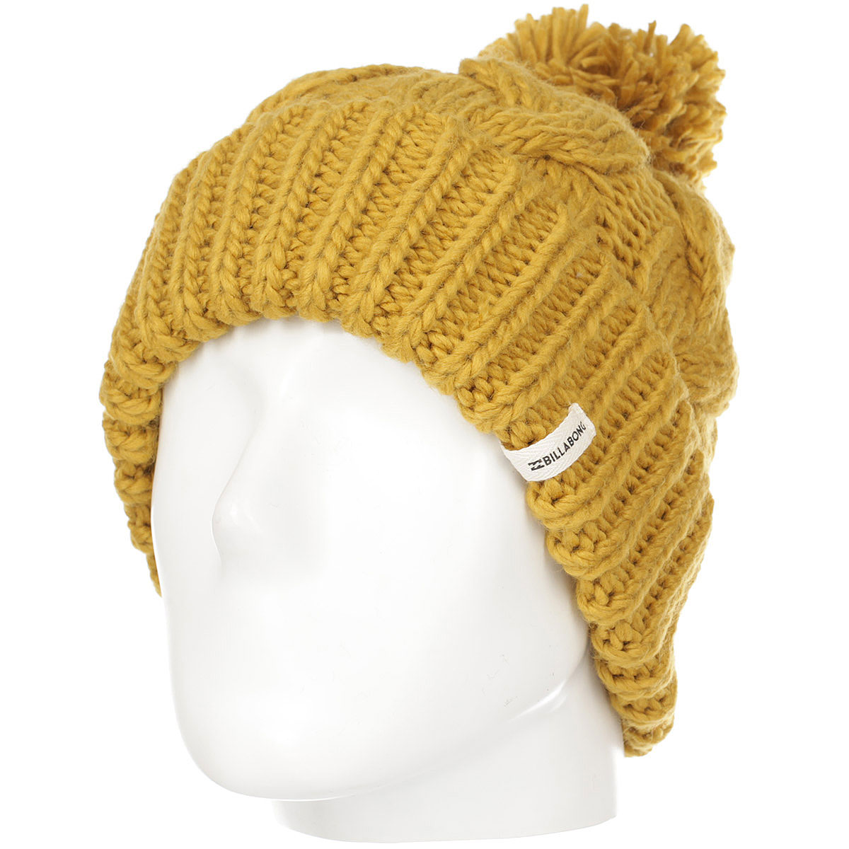 8058c1e1565 Купить шапку женскую Billabong Styx Split Pea в интернет-магазине ...