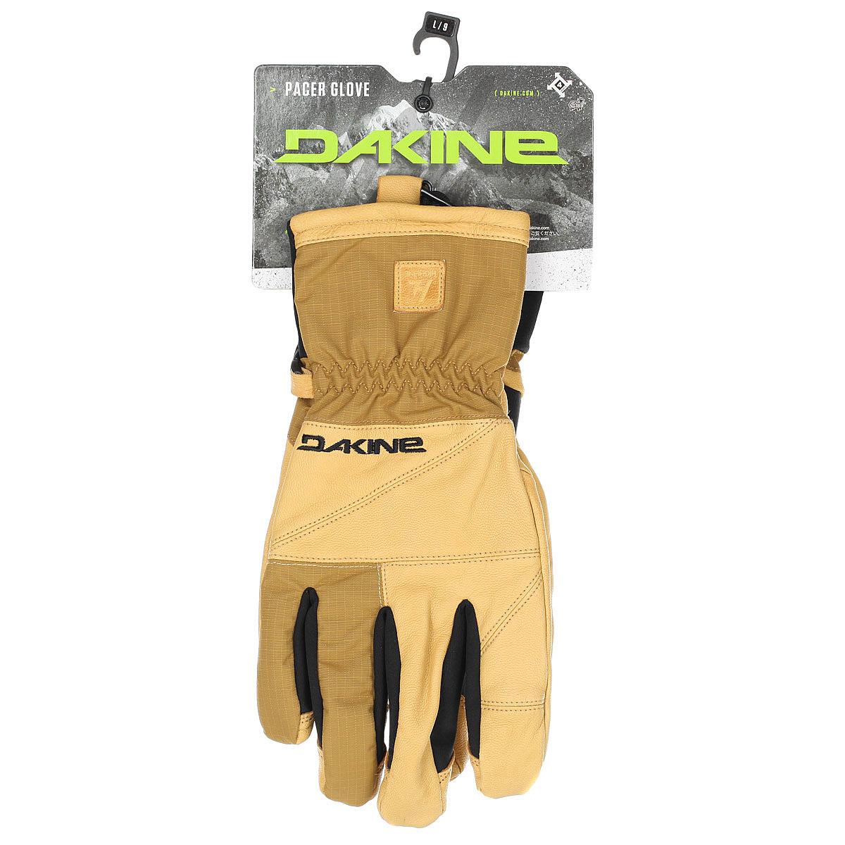 oficjalna strona kup dobrze za kilka dni Перчатки Dakine Pacer Glove Buckskin