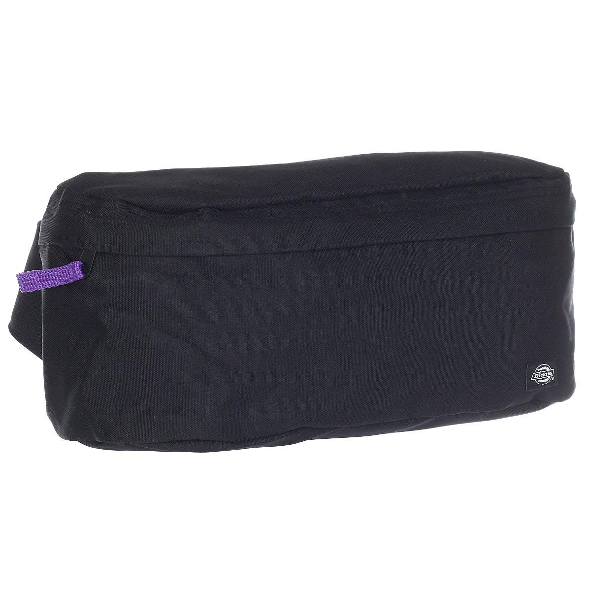 94ada4f59b0e Купить сумку поясная Dickies Martinsville Black в интернет-магазине ...