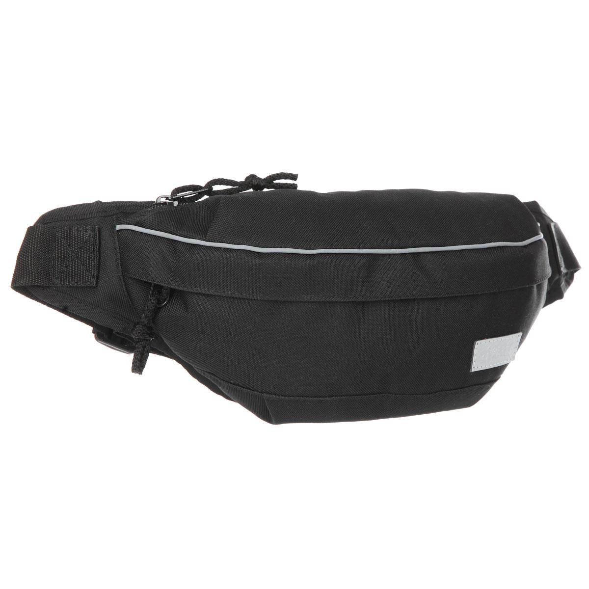 f92a68f4b8d6 Купить сумку поясная Anteater Minibag Reflective Black в интернет-магазине  Proskater.by