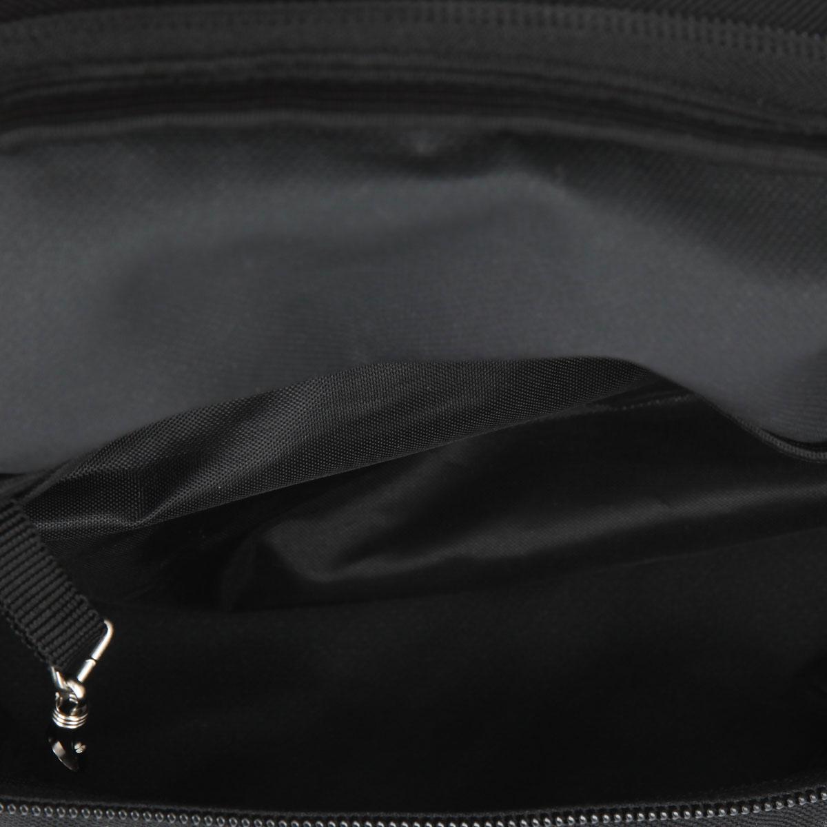 4a06c295915a Купить сумку поясная Anteater Minibag Reflective Black в интернет ...