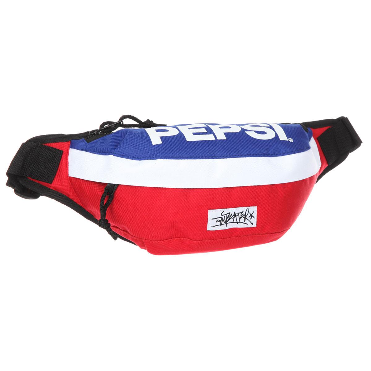 6d069e943fda Купить сумку поясная Anteater Minibag Pepsi в интернет-магазине ...
