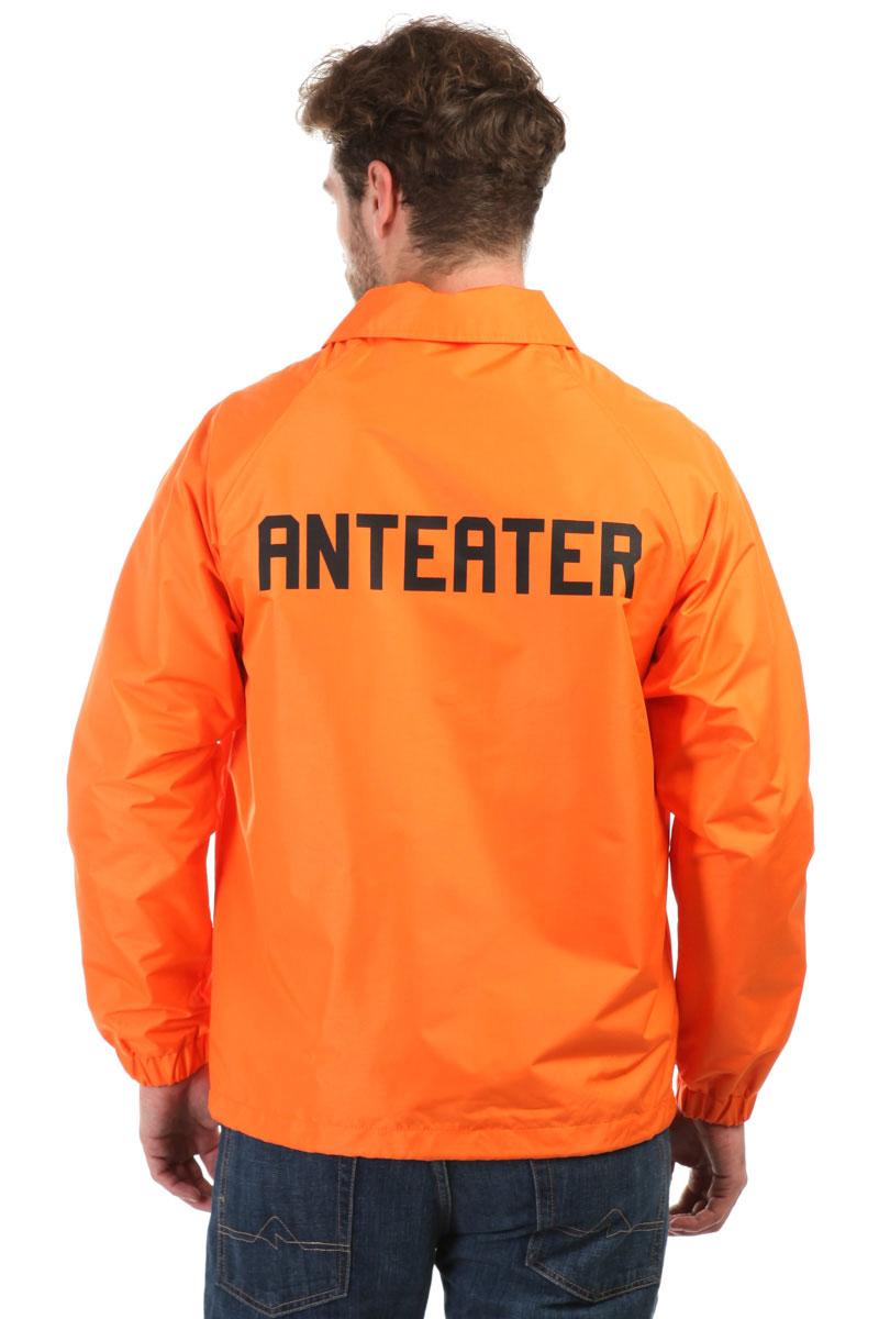Куртка Anteater Coachjacket Orange