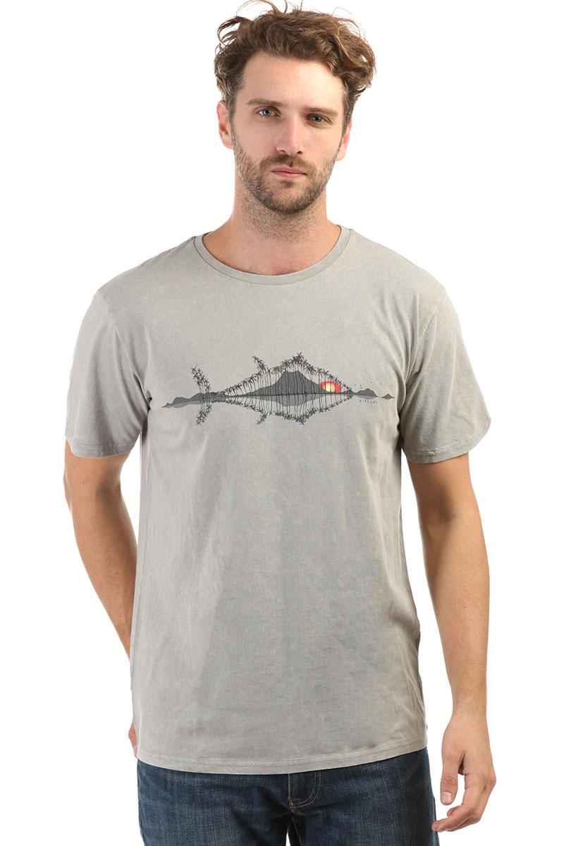 Rip Curl T-Shirt ~ Peuchcaille