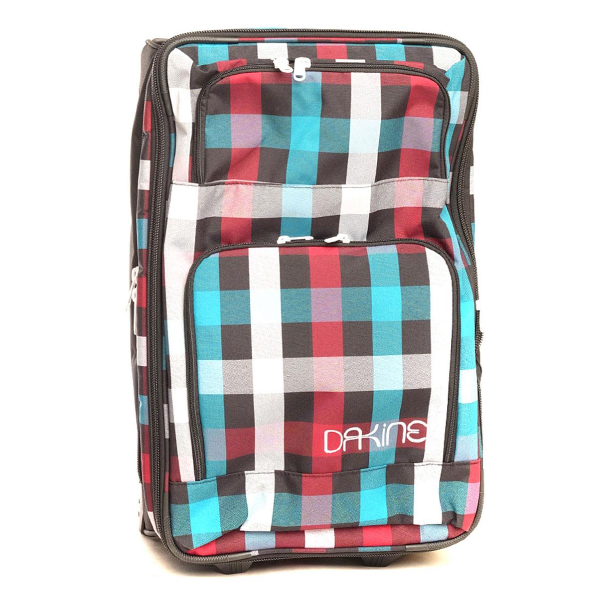 aed8add53843 Купить сумку дорожная Dakine Over/Under 64 L Highland в интернет ...