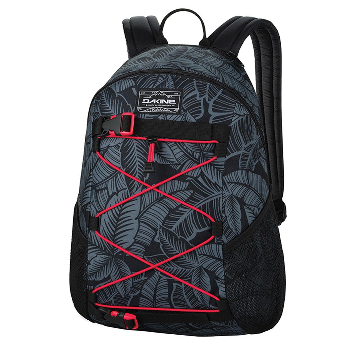 b742b88cd575 Купить рюкзак спортивный Dakine Wonder 15 L Stencil Palm в интернет ...