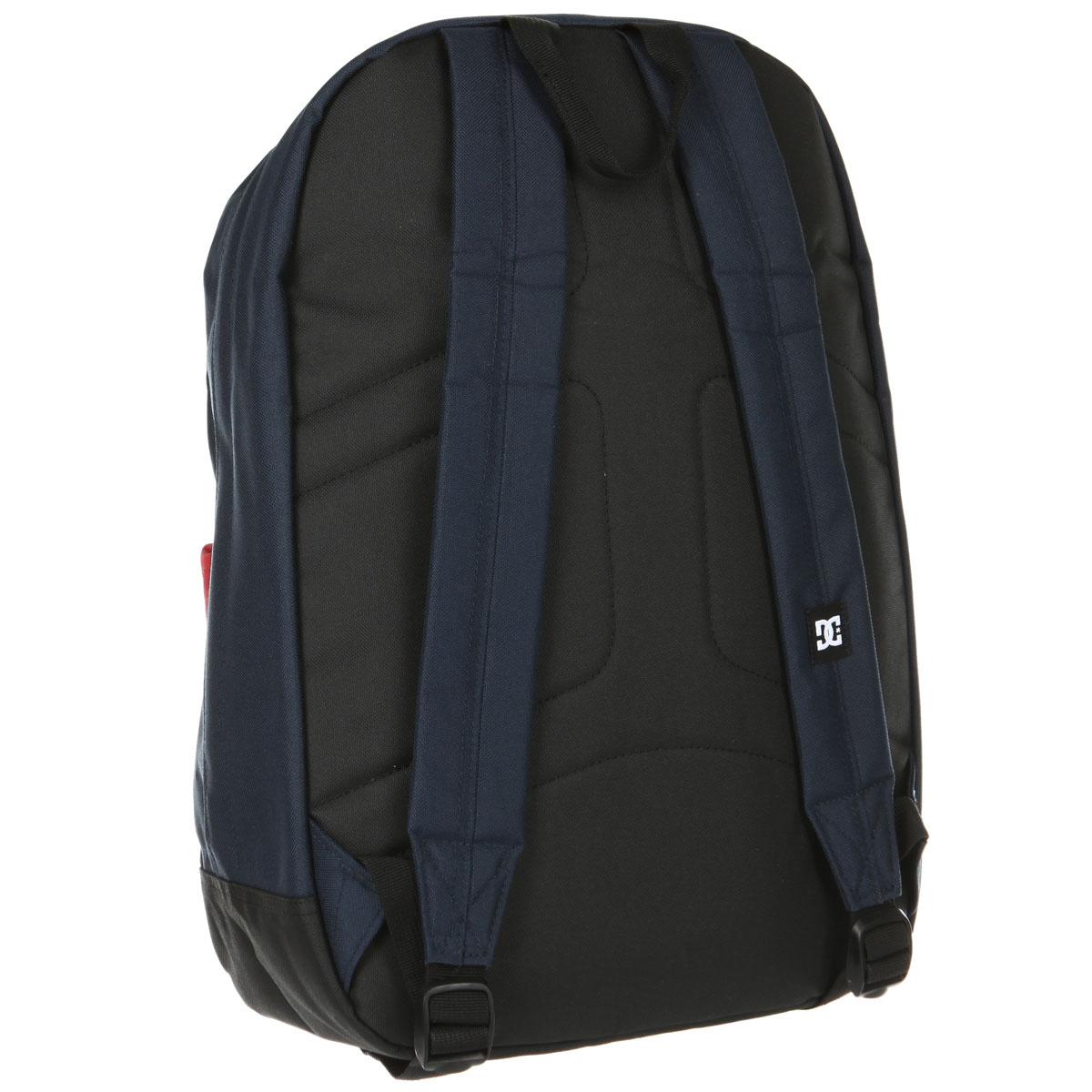 Рюкзак DC Backstack Cb Black Iris