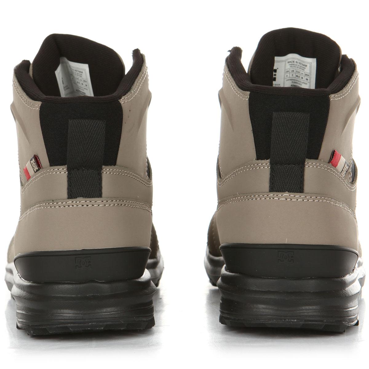 bff076cb968c Купить ботинки высокие DC Torstein Timber (ADMB700008-TMB) в ...