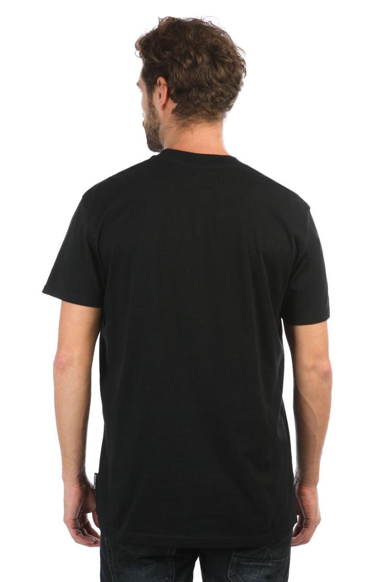 Футболка DC Craigburn 2 Black