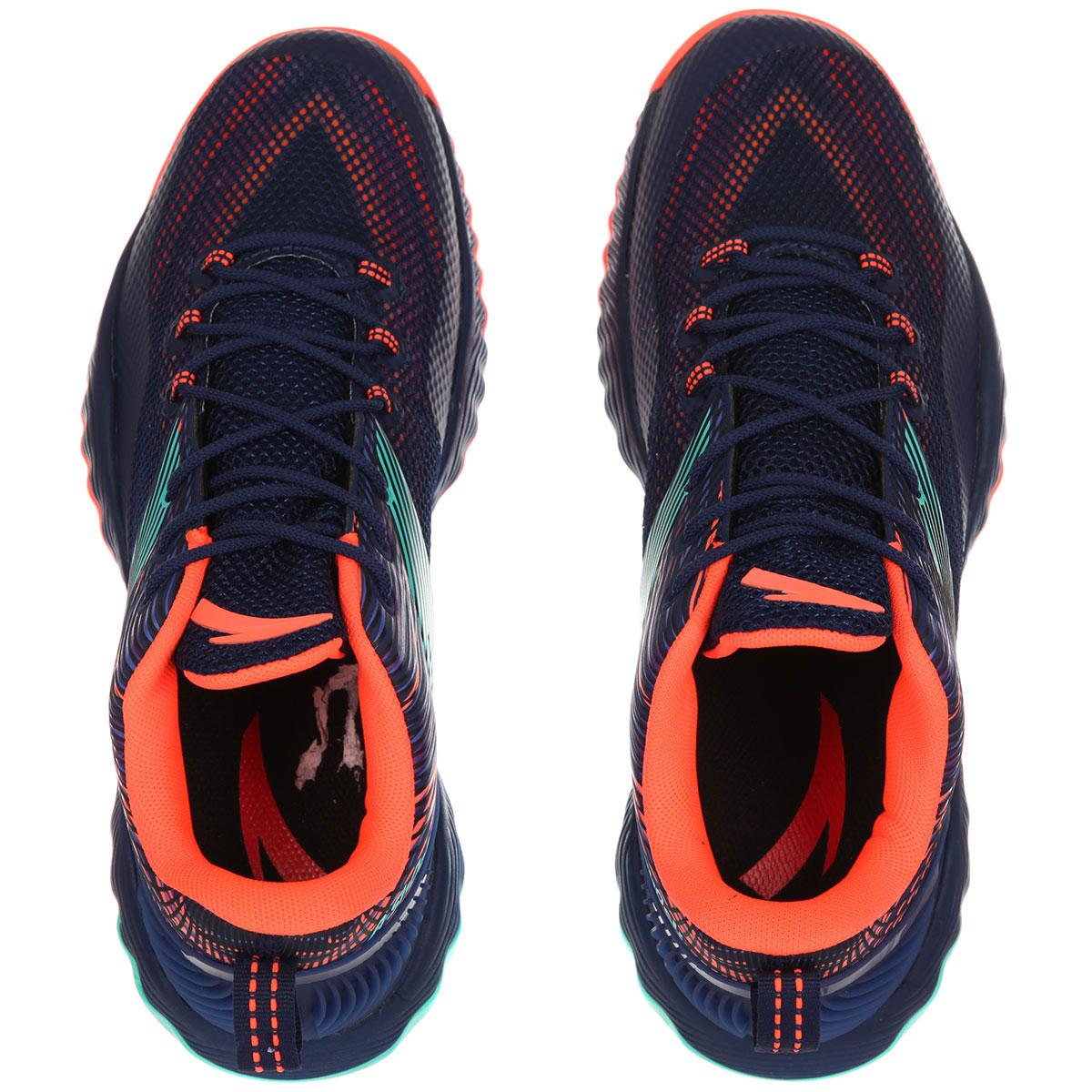 aa335438 Купить кроссовки ANTA обувь кеды кроссовки для баскетбола синие в ...