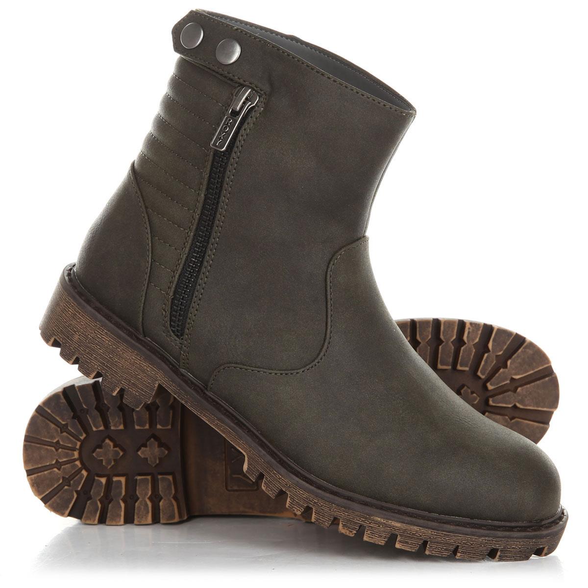 dedb603bc25d Купить ботинки зимние женские Roxy Margo Boot Charcoal (ARJB700579-CHR) в  интернет-магазине Proskater.by