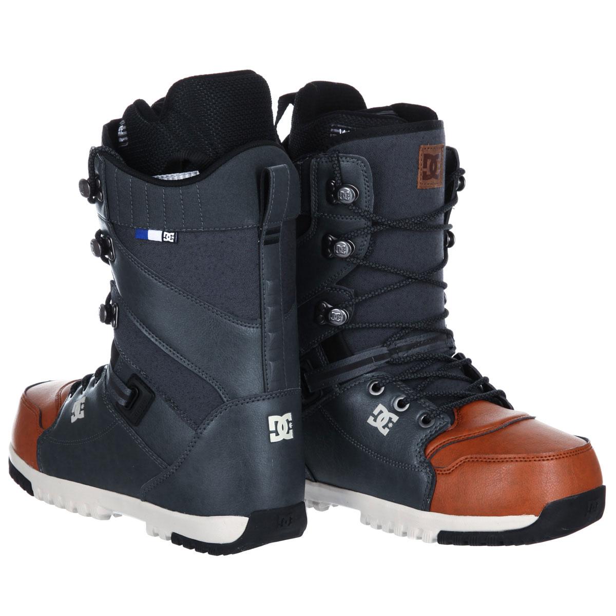 Купить ботинки для сноуборда DC Mutiny Dark Shadоw (ADYO200037-DSD ... 9fd5fc9588b