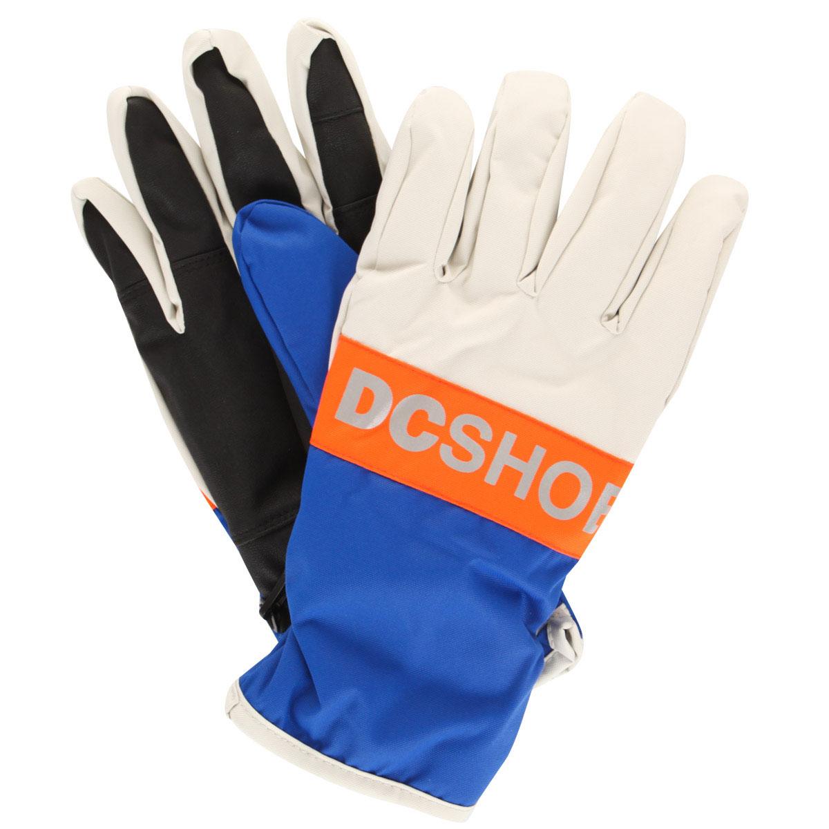 1eb6405b707a Купить перчатки сноубордические DC Franchise Glove Surf The Web ...