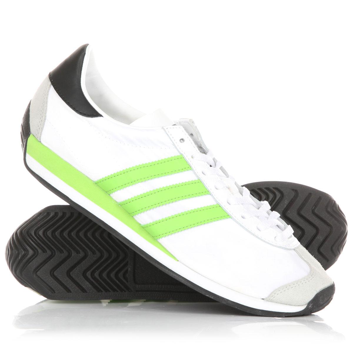 97ea80a9b8c25 Купить кроссовки Adidas Country OG White в интернет-магазине ...