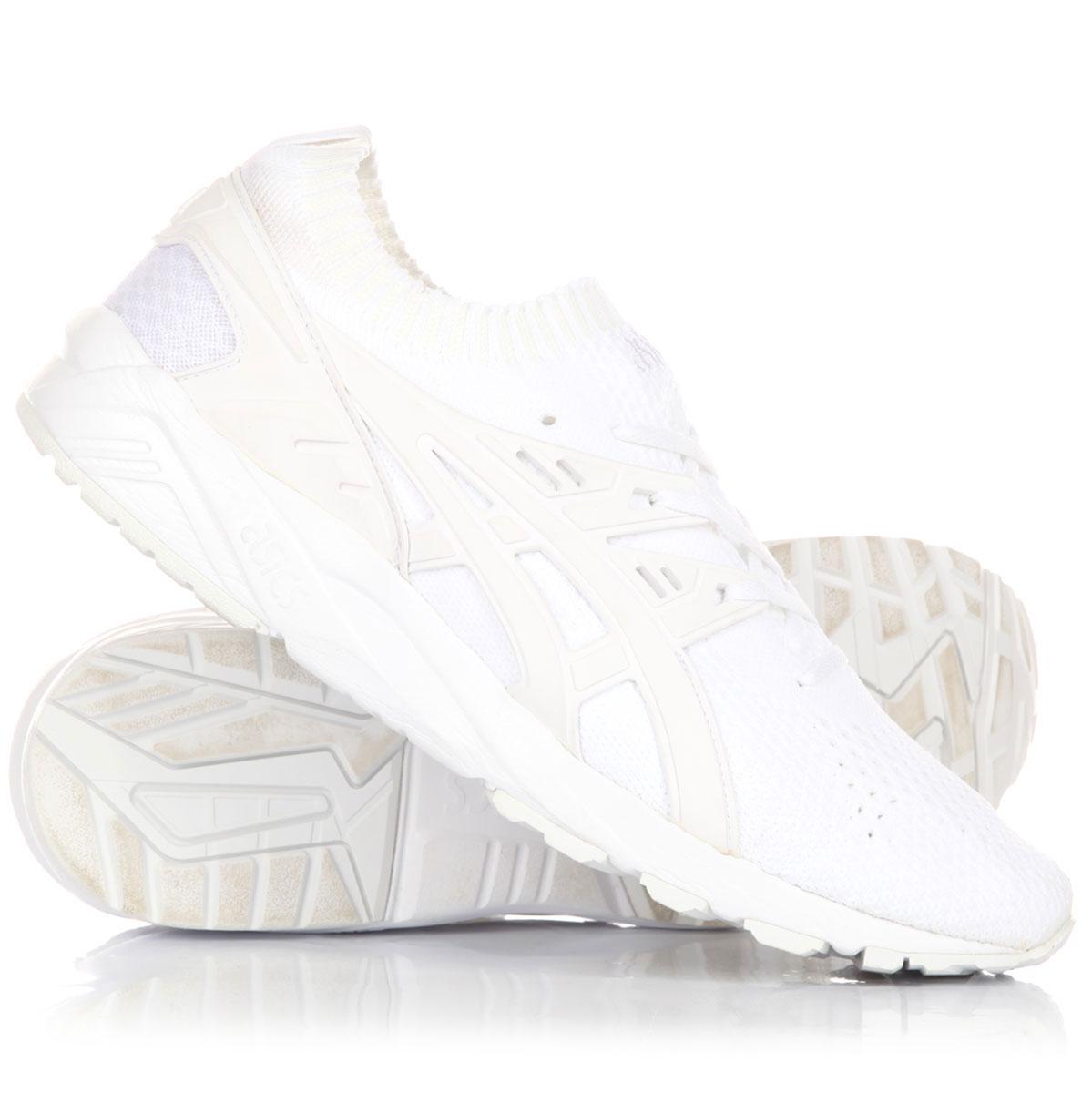 f4e8903d Купить кроссовки ASICS Tiger Gel-Kayano Trainer Kit White в интернет ...