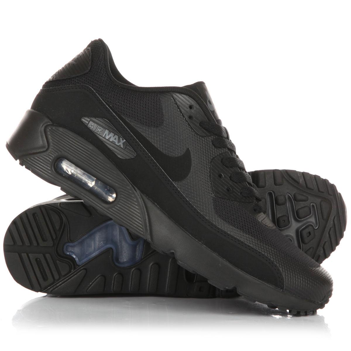 e8ffdc20 Купить кроссовки Nike Air Max 90 Ultra 2.0 Essential Noir Black в ...
