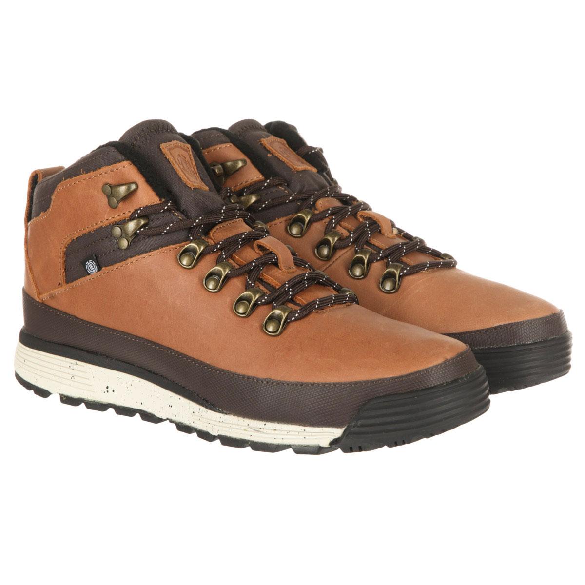Купить ботинки высокие Element Donnelly Cognac Premi (L6DON1-01A ... 3bedf9eaf31