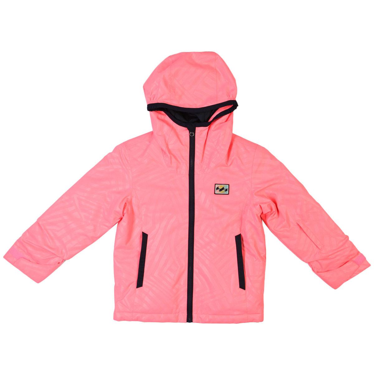 Купить куртку утепленная детскую Billabong Sula Peach (L6JG02-BIF8-57) в  интернет-магазине Proskater.ru da3fd6f27c1