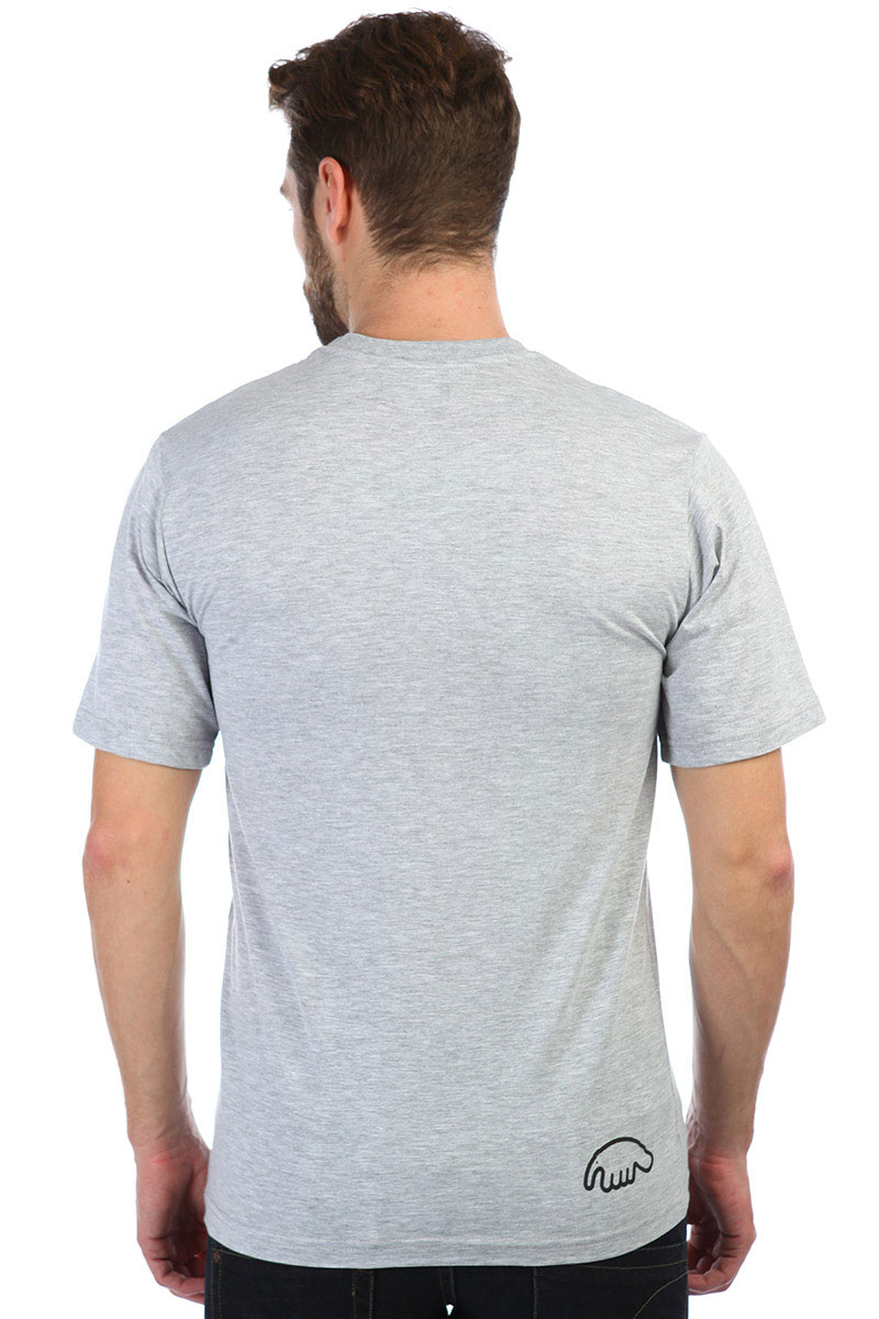 Футболка Anteater 386 Grey