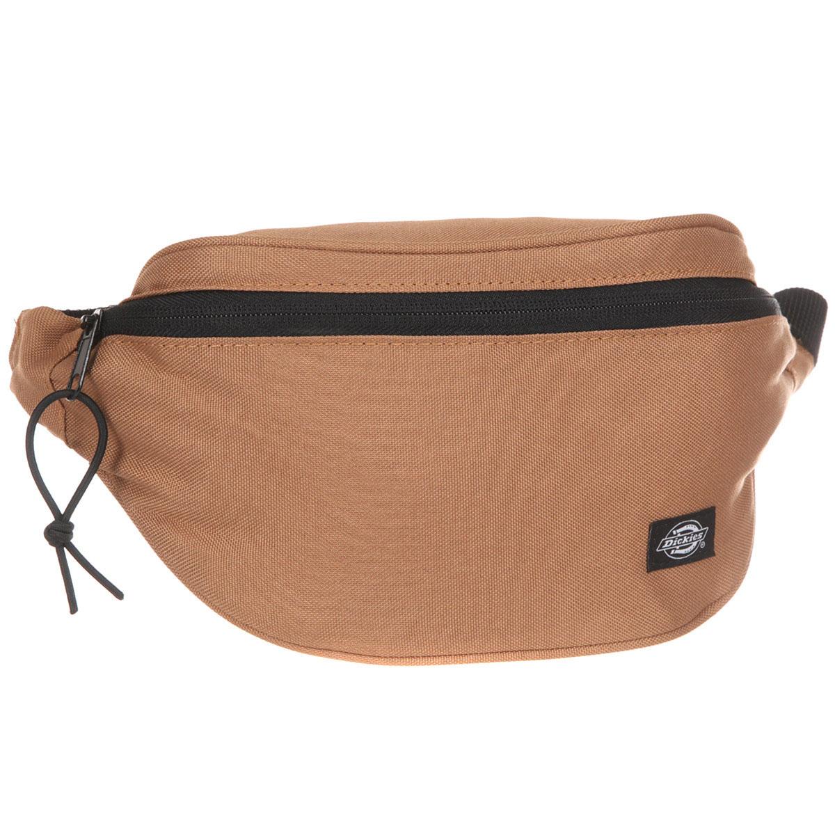 00be20128075 Купить сумку поясная Dickies High Island Brown Duck в интернет ...