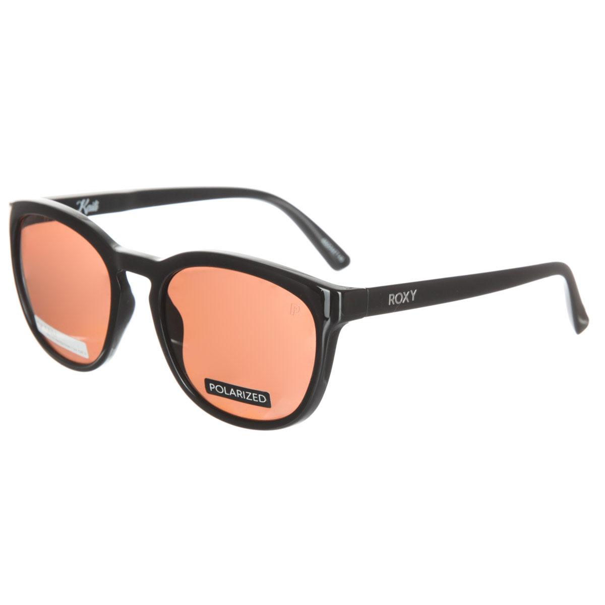 2630303b4b Купить очки женские Roxy Kaili Polarized Shiny Black Purple  (ERJEY03077-XKKP) в интернет-магазине Proskater.kz