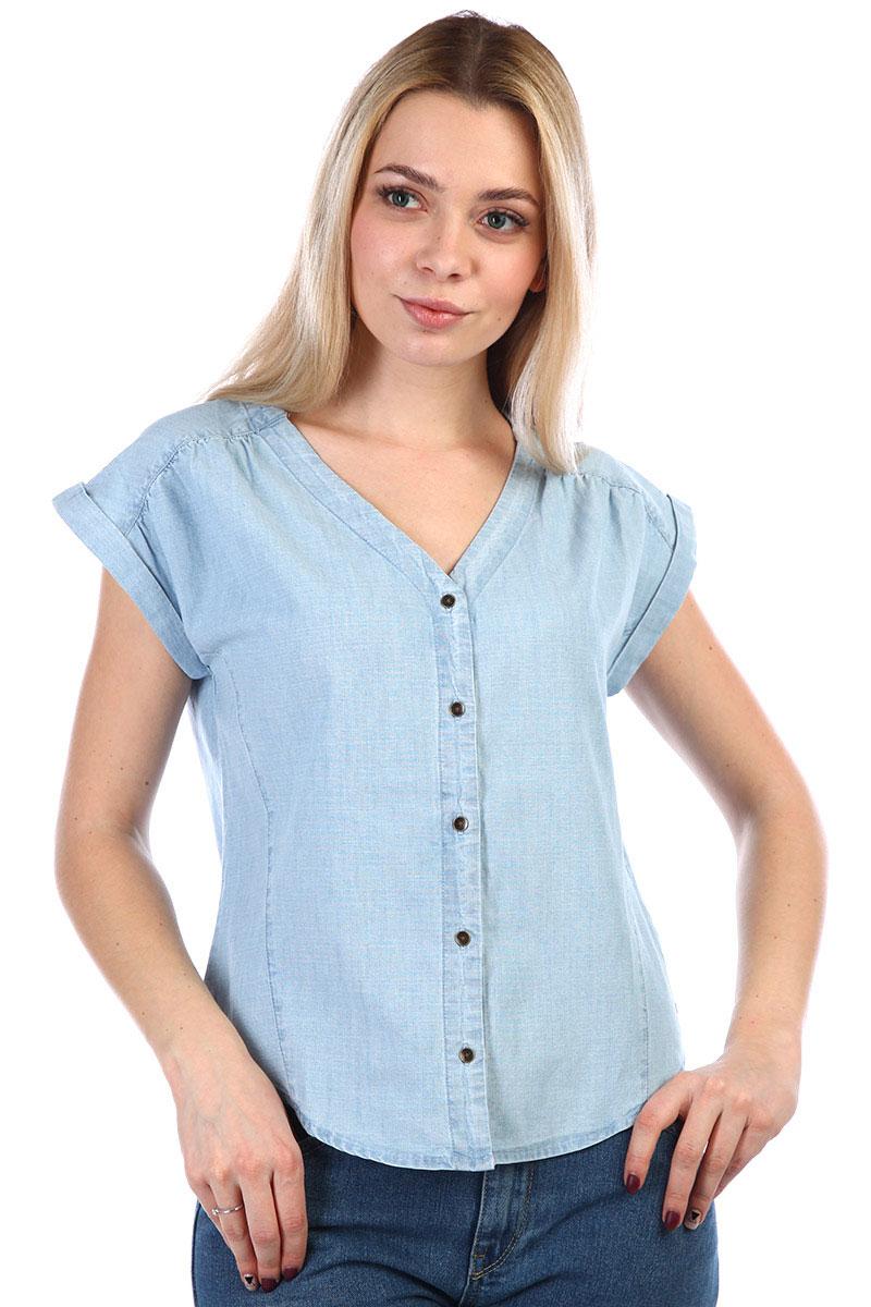 c62b305ab649 Рубашка женская Roxy Feelbronxchambr