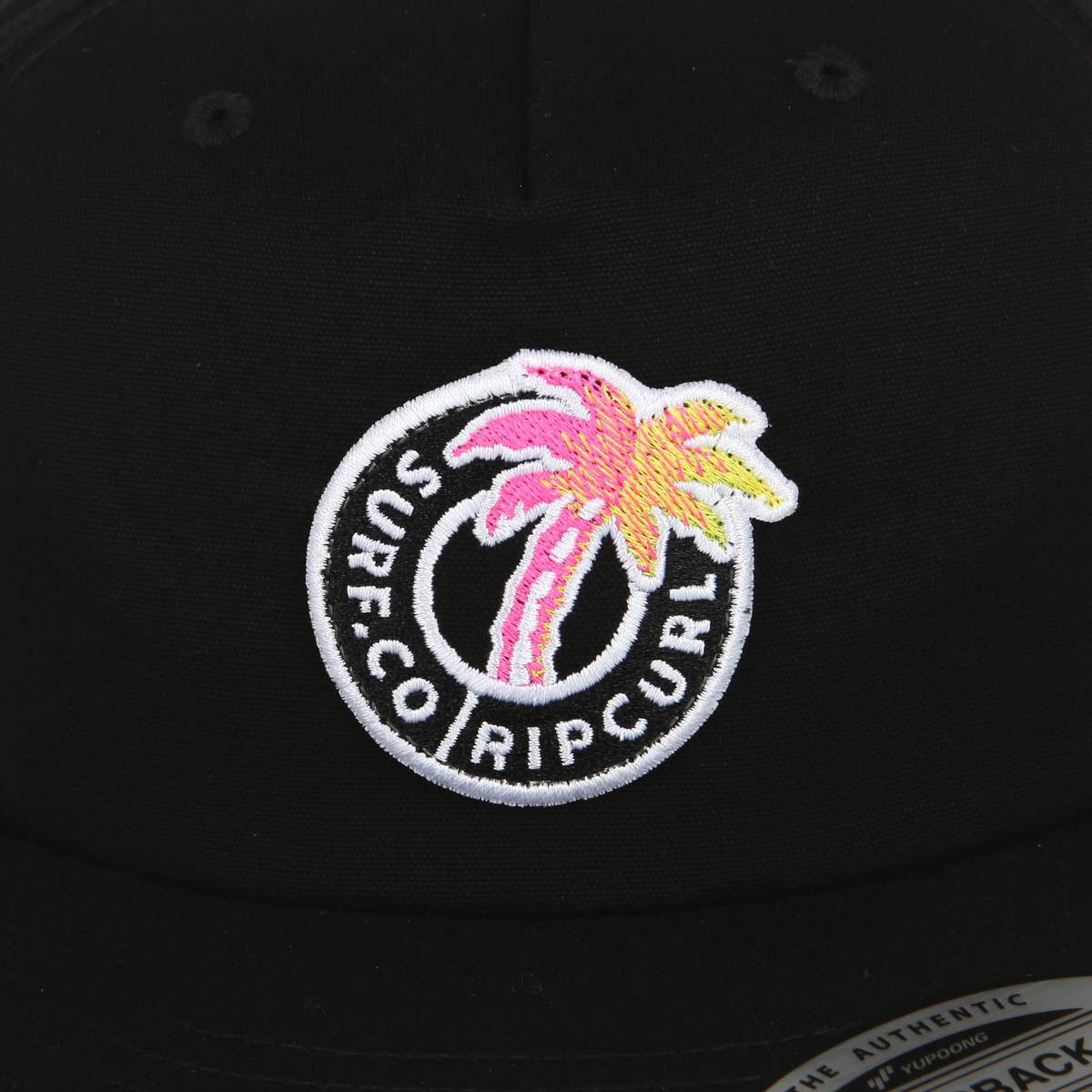 8ec246c115 Купить мужская бейсболка с прямым козырьком Rip Curl Tropic Topic ...