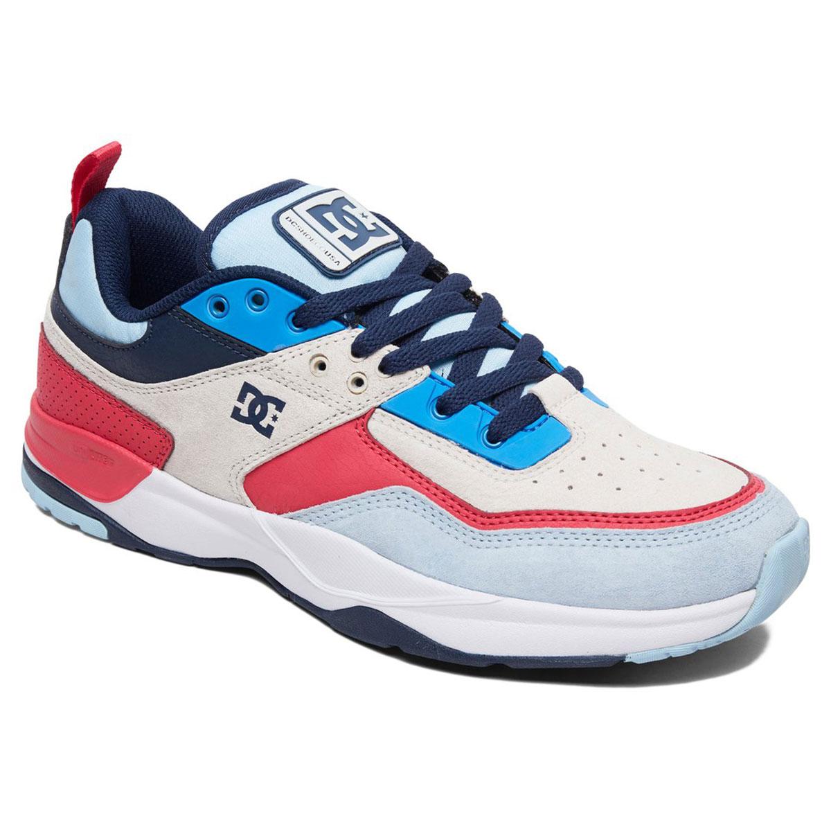 Купить кроссовки DC SHOES E.Tribeka SE (ADYS700142 XBWB) в
