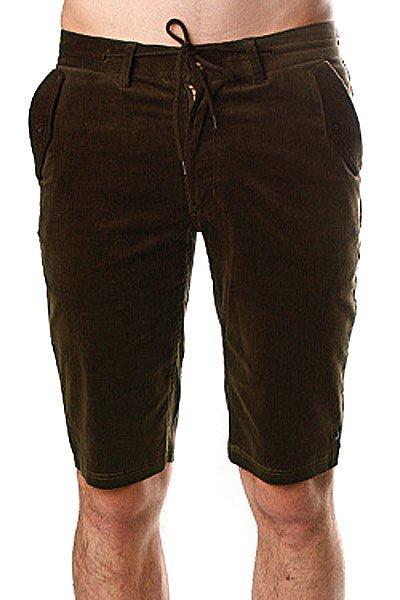 Классические мужские шорты Enjoi Hash Forrest