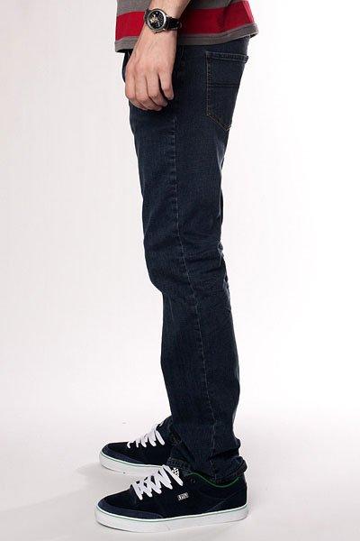 Джинсы узкие Zero Easy Rider Jeans