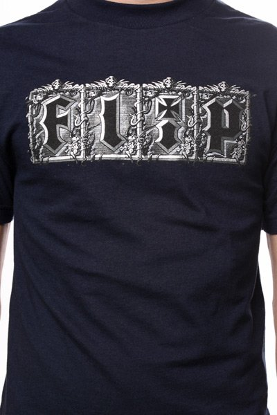 Футболка Flip Cryptic Navy