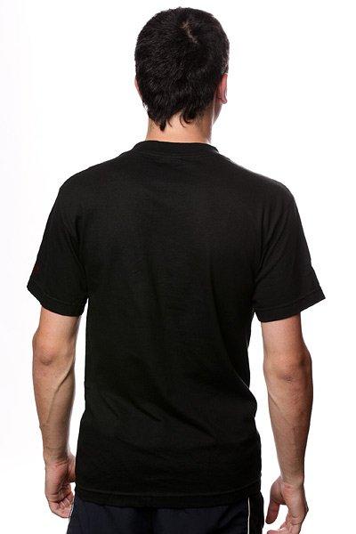 Футболка Flip Horns Black