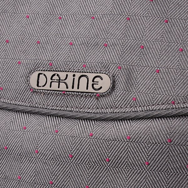 Сумка женская Dakine Girls Messenger Bag Large Avenue / Twill