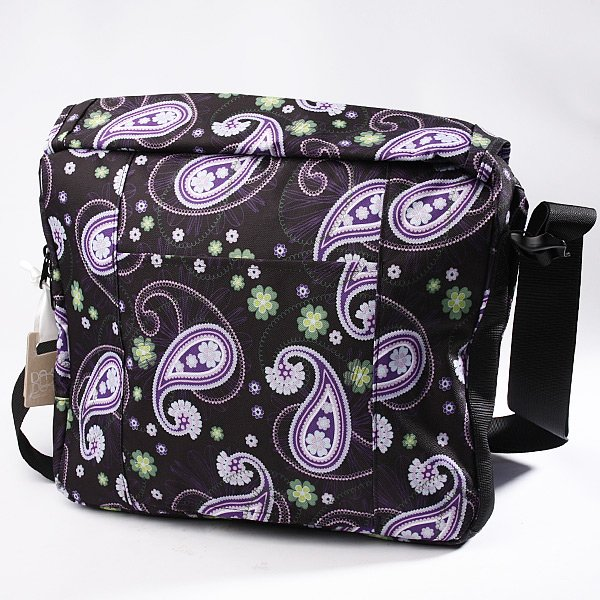 Сумка женская Dakine Girls Messenger Bag Sm Gift/Black