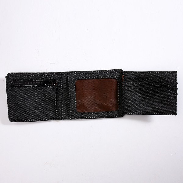 Кошелек Dakine Payback Wallet Denim