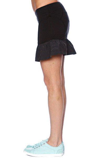 Юбка женская Insight Sleep Trap Skirt Black